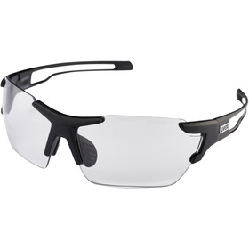 UVEX Sportstyle 803 V Sportglasses small black mat/smoke
